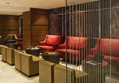 珍珠酒店 - 紐約 - 休閒室