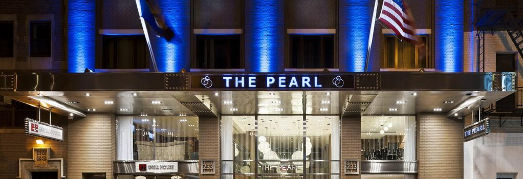 The Pearl New York - 紐約 - 建築