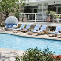 Oceana Beach Club Hotel Exterior