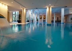 波爾圖灣波爾圖馬爾酒店 - 豐沙爾 - 游泳池