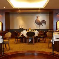 The Cliff Bay Restaurant