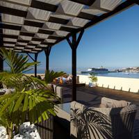 Porto Santa Maria Hotel Lounge/Bar