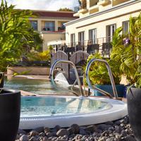 Porto Santa Maria Hotel Pool