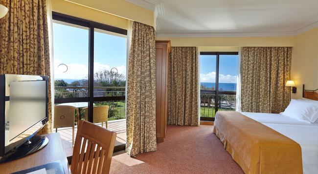 The Residence Porto Mare - 豐沙爾 - 臥室