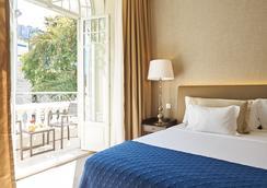 利貝爾達德波爾圖灣度假酒店 - 里斯本 - 臥室