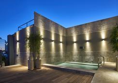 馬爾克斯波爾圖灣度假酒店 - 里斯本 - 游泳池