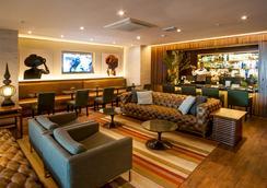 里約熱內盧波爾圖灣國際酒店 - 里約熱內盧 - 酒吧