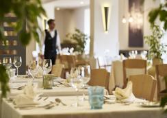 波爾圖灣易登馬爾酒店 - 豐沙爾 - 餐廳
