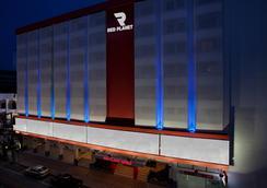 合艾紅色星球酒店 - 合艾 - 室外景