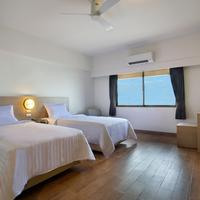 Red Planet Hat Yai Guestroom