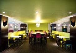 倫敦大象與城堡安全住宿旅舍 - 倫敦 - 餐廳