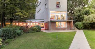 倫敦肯辛頓荷蘭公園居安旅舍 - 倫敦 - 建築