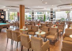 RH皇家成人酒店 - 貝尼多姆 - 休閒室