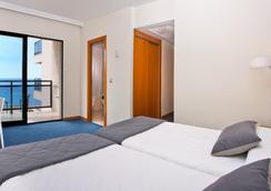 RH海之皇冠酒店 - 貝尼多姆 - 臥室