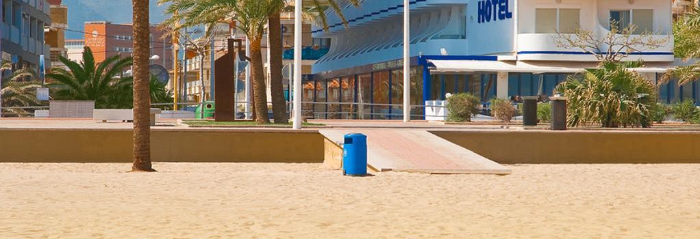 Hotel Rh Riviera - Adults Only - Gandia - 建築
