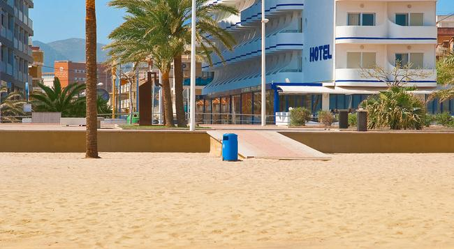 Hotel Rh Riviera - Adults Only - Gandia - 建築