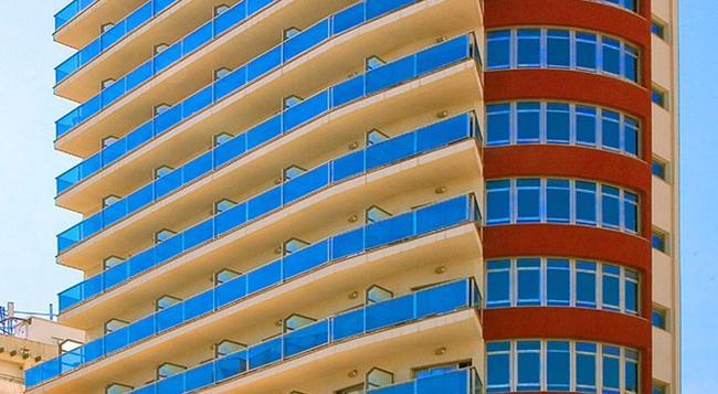 Hotel Rh Gijón - Gandia - 建築