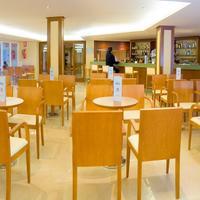 Hotel Rh Casablanca & Suites Cafetería