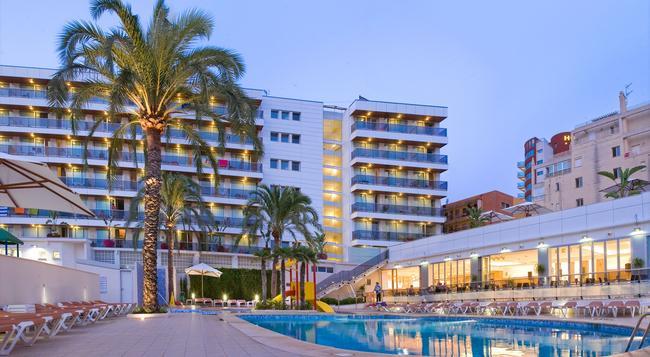 Hotel RH Bayren Parc - Gandia - 建築