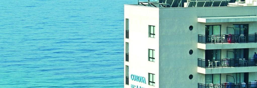 RH Corona del Mar - 貝尼多姆 - 建築