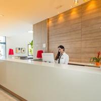 Hotel RH Don Carlos & SPA Reception