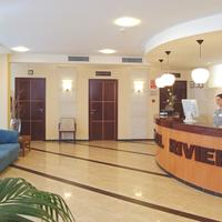 Hotel Rh Riviera - Adults Only Reception