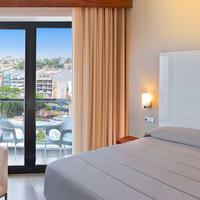 Hotel Boutique Rh Portocristo Guestroom