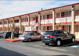 Motel 6 Wichita Falls TX