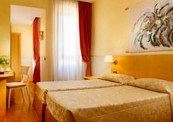 阿佛羅蒂特飯店 - 羅馬 - 臥室