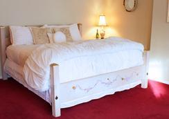 Adagio Bed & Breakfast - 丹佛 - 臥室