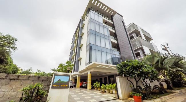 Hill View Inn - 海得拉巴 - 建築