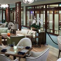 Seaport Boston Hotel Restaurant