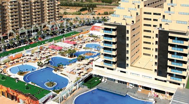 Gran Duque 4 Hotel - Oropesa del Mar - 建築