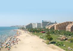 公爵大酒店 - Oropesa del Mar - 海灘