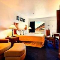 Travelodge Phoenix North Guest room