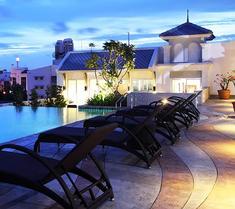 奇萊克斯度假酒店