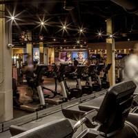 Boston Park Plaza Gym