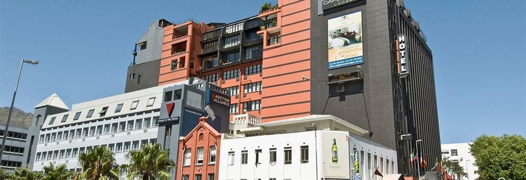 Cape Town Lodge Hotel - 開普敦 - 建築