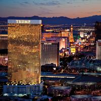 Trump International Hotel Las Vegas Featured Image