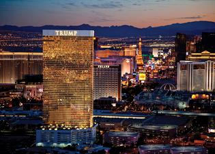 Trump International Hotel Las Vegas