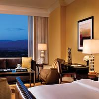 Trump International Hotel Las Vegas Guestroom