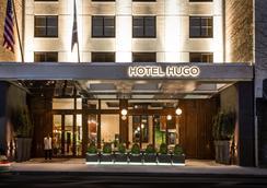 雨果酒店 - 紐約 - 建築
