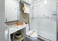卡薩蘇爾喬美酒店 - 聖地亞哥 - 浴室