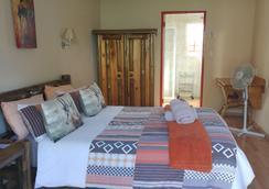 非洲旅行旅馆 - 約翰內斯堡 - 臥室