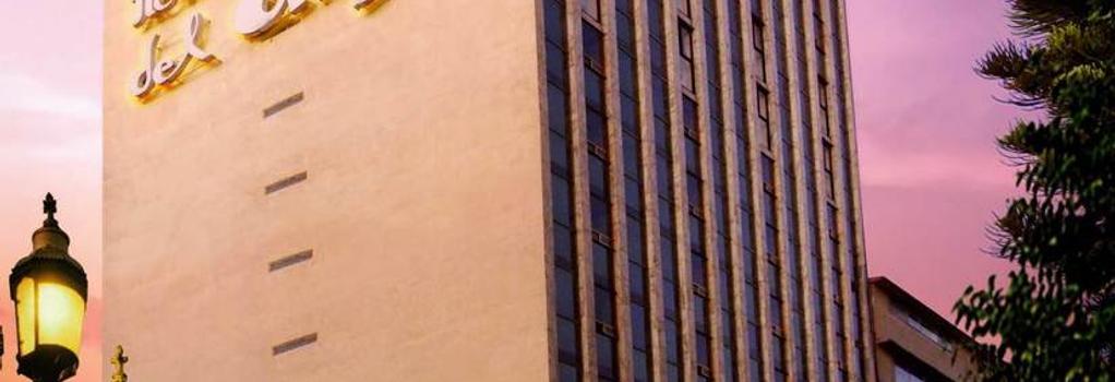Hotel del Ángel - 墨西哥城 - 建築