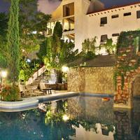 Hotel Xbalamque and Spa Outdoor Pool