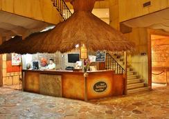 艾斯巴蘭克Spa酒店 - 坎昆 - 大廳