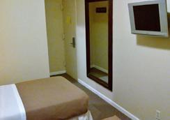 聖馬克斯酒店 - 紐約 - 臥室