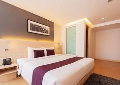 素坤逸愛瑞酒店 - 曼谷 - 臥室