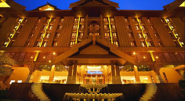 The Royale Chulan Hotel Kuala Lumpur - 吉隆坡 - 建築